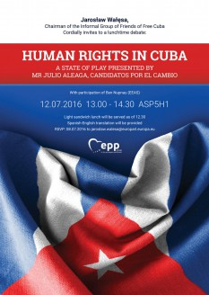 Human Rights In Cuba