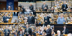 UK referendum: European Parliament debate on outcome and consequences © European Union 2016 - EP