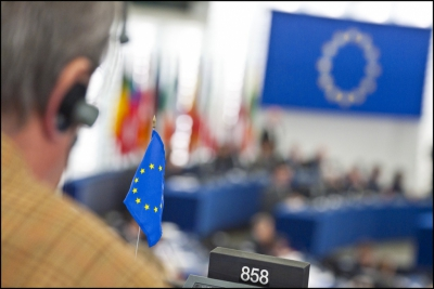 EP this week: EU budgets, economic governance, agricultural reform and Israeli president